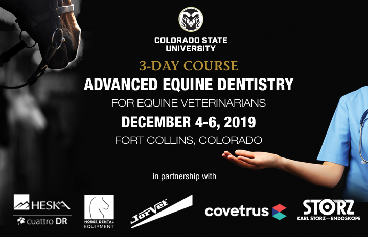 CSU Avanced dentistry course