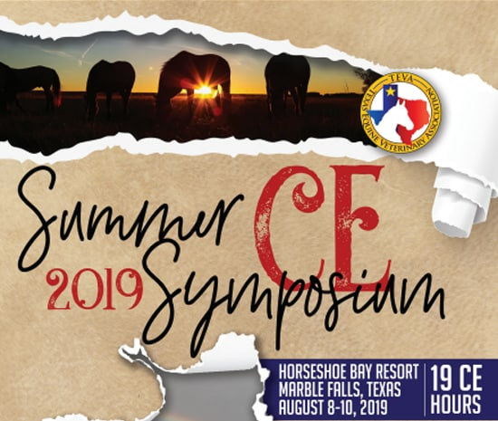 2019 TEVA Summer Symposium