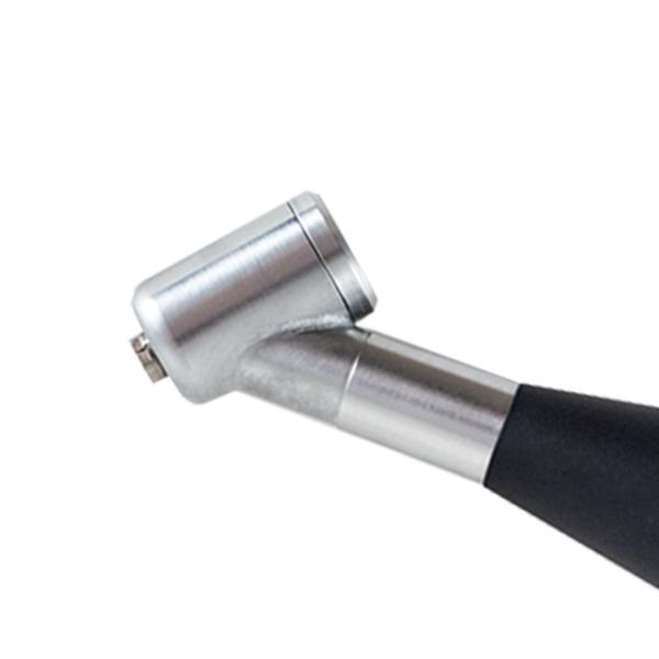 Equodent model Michael Nowah 45° head – Watercooling