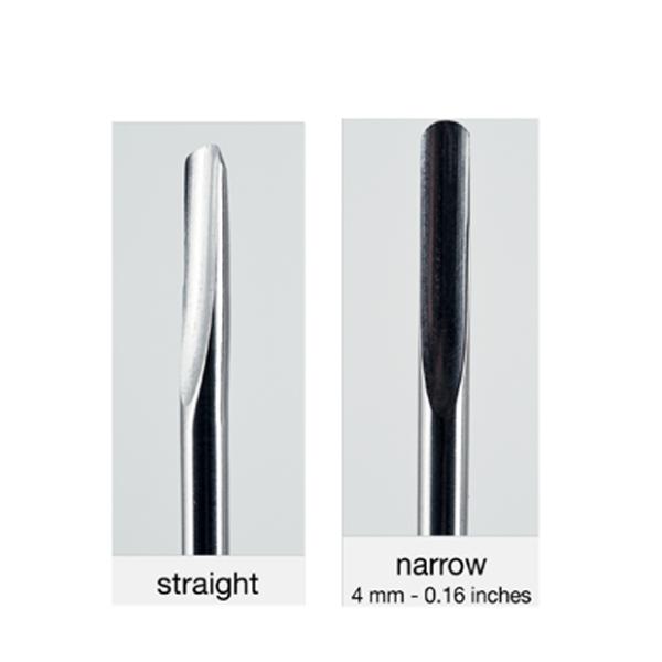 Luxator insert 150/4 straight