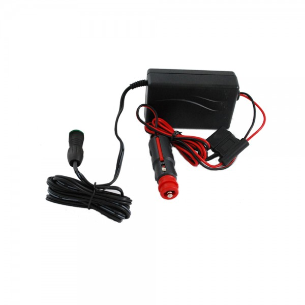 Car-Charger-for-evolution-Battery