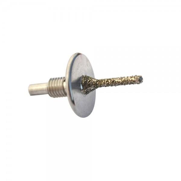 Short-Multipurpose Cylindrical-Burr