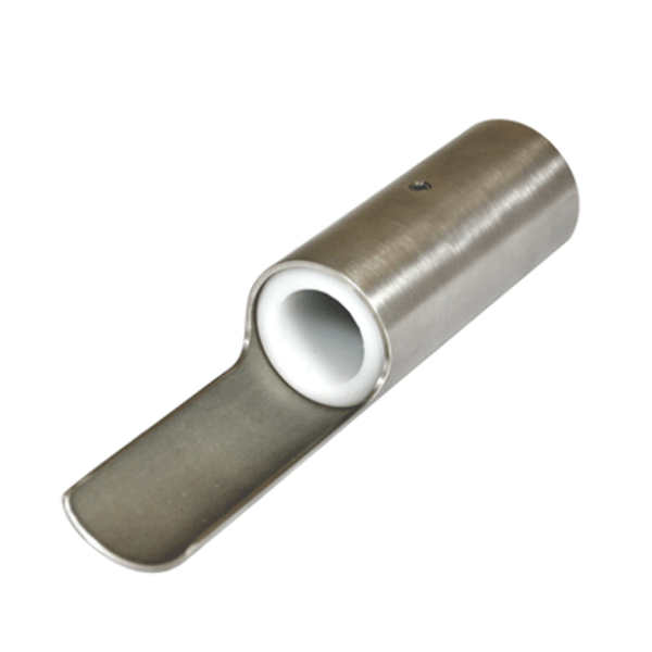 Ergonomic handle for 06 burrs