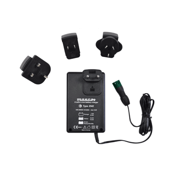 EVOLUTION Battery charger