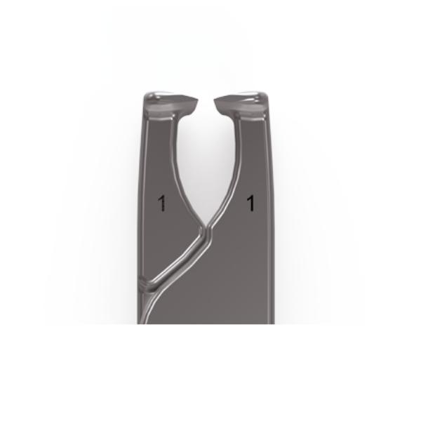 Molar spreaders No. 1 – Thickness 4 mm